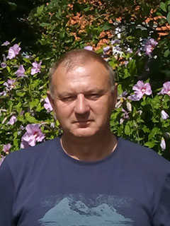 Kurt Vinther