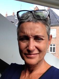 Olivia A. Jørgensen