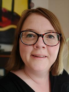 Julie Kierkegaard Hansen