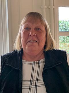 Sonja Solvej Rasmussen